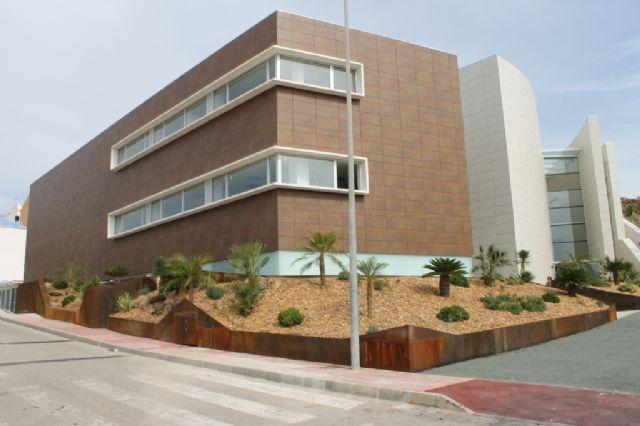 Las aulas de estudio del centro cultural seguirán abiertas durante los festivos del 9 y 13 de junio - 1, Foto 1