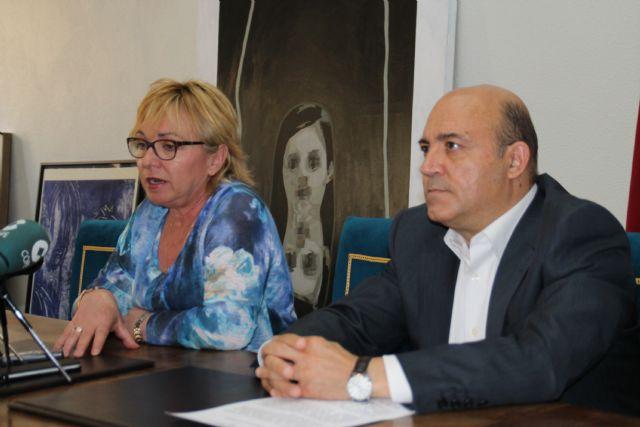El Ayuntamiento de Cieza está estudiando una solución de futuro a los asentamientos de temporeros - 1, Foto 1