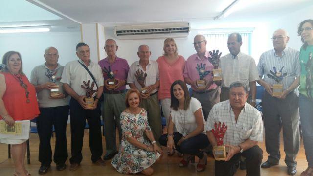 Familia destina más de 600.000 euros a los servicios para personas mayores en Archena - 1, Foto 1