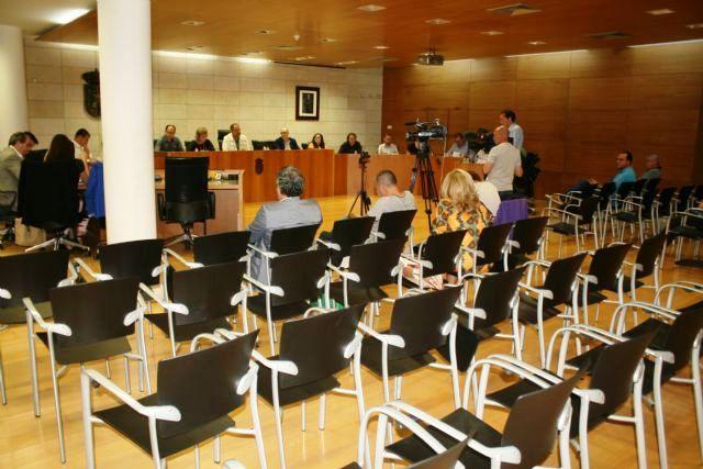 El Pleno aborda mañana la consideración de alegaciones presentadas durante el período de información pública del documento refundido de subsanación de deficiencias al PGMO, Foto 1