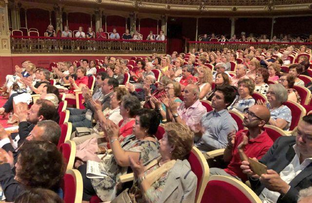 Más de 300 consumidoras y amas de casa se implican en la mejora de Murcia, a través de los nuevos canales de participación - 2, Foto 2