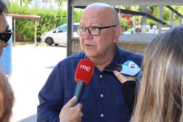 Cs pide al SMS que no retrase más el Consejo de Salud de Cartagena y aborde el colapso de los consultorios en verano - 1, Foto 1