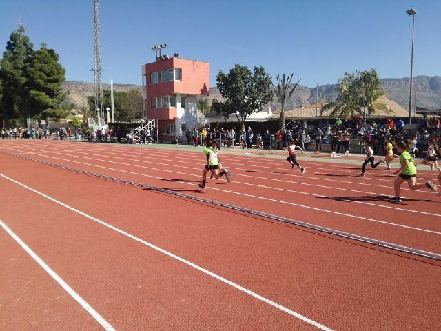 Alhama concentra la competición regional del fin de semana, Foto 1