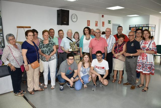 Los Mayores se van de vacaciones - 2019 - 1, Foto 1