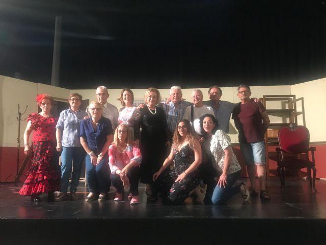Los Mayores se van de vacaciones - 2019 - 3, Foto 3