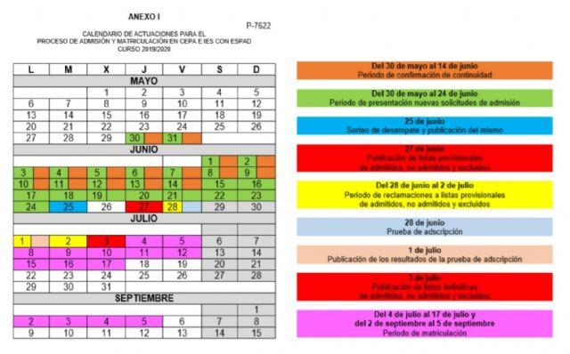 Abierto el plazo de matrícula en el Centro de Adultos del Bajo Guadalentín - 1, Foto 1