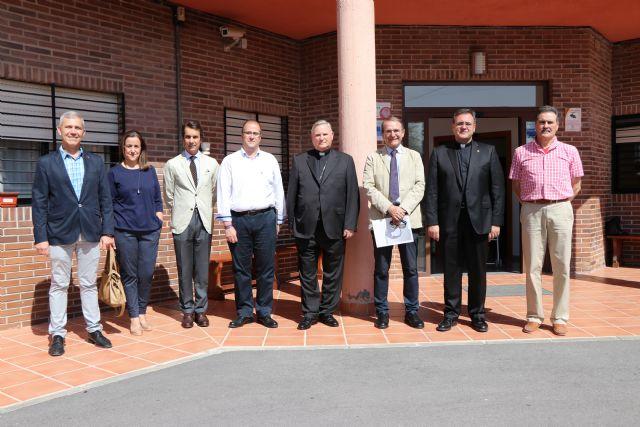 La Residencia Diocesana De Ancianos Hogar De Betania Tiene Nuevo
