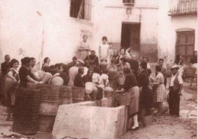En breve darán comienzo las obras para la recuperación etnológica de la Calle del Agua - 1, Foto 1