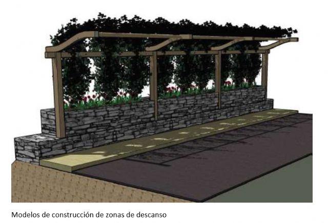 En breve darán comienzo las obras para la recuperación etnológica de la Calle del Agua - 3, Foto 3