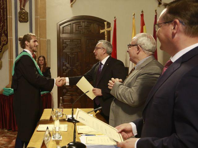 Alejandro Blanco: Os necesitamos para construir una España con valores - 1, Foto 1