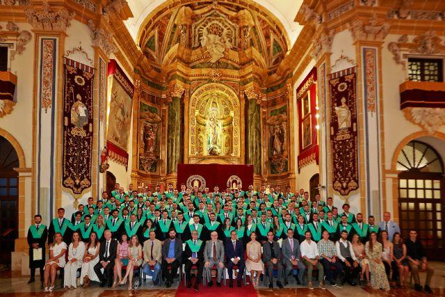 Alejandro Blanco: Os necesitamos para construir una España con valores - 2, Foto 2