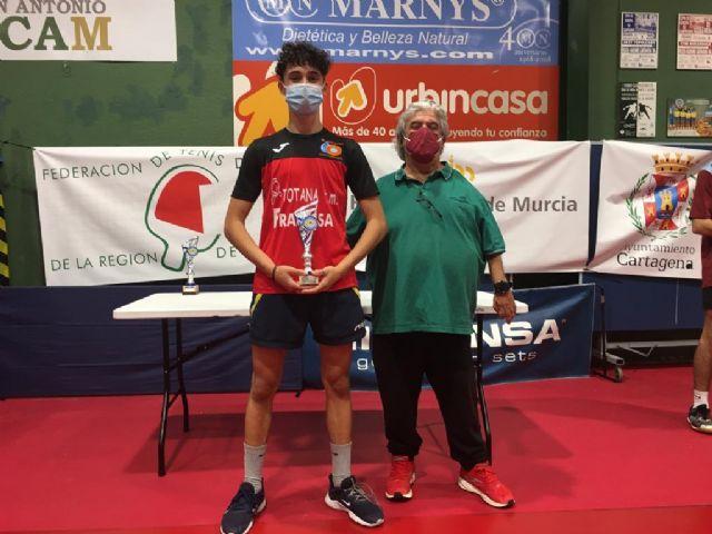 Resultados Campeonato Autonómico individual de Tenis de Mesa, Foto 7