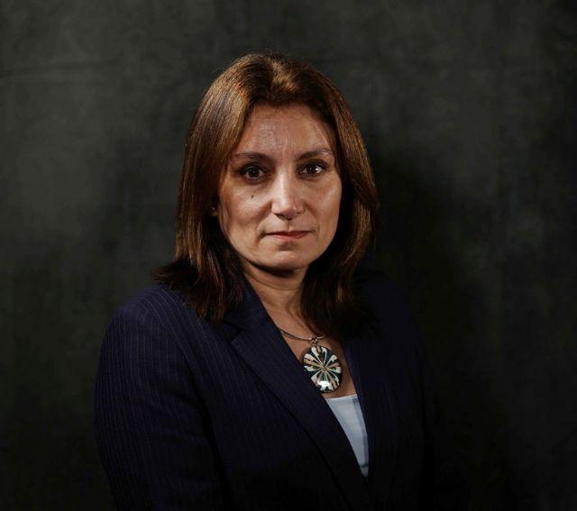 Isabel García Sanz, presidenta de la Real Federación Española de Salvamento y Socorrismo. , Foto 1
