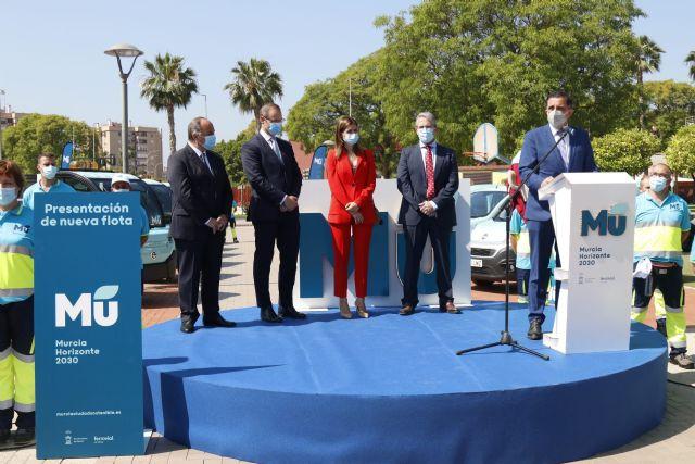 La nueva flota de limpieza viaria permitirá reducir las emisiones de CO2, minimizar el ruido y hacer un uso más eficiente del agua - 3, Foto 3