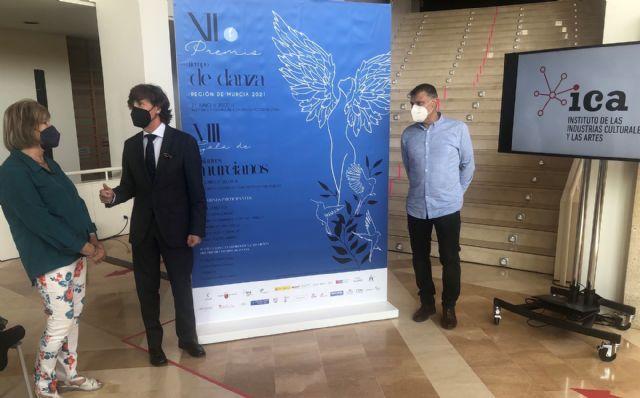El Auditorio regional acoge la ´VIII Gala de Bailarines Murcianos´ y el ´XII Premio Tiempo de Danza de la Región de Murcia´ - 1, Foto 1