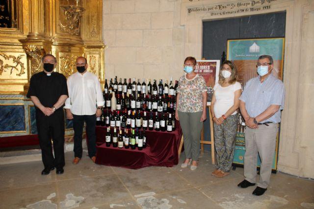 Presentada una web mediante la que se pueden realizar donaciones para la restauración del órgano de Santiago - 1, Foto 1