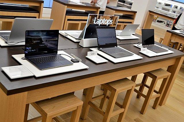 Apple vs Microsoft: ¿Qué marca de portátiles prefieren los españoles? - 1, Foto 1