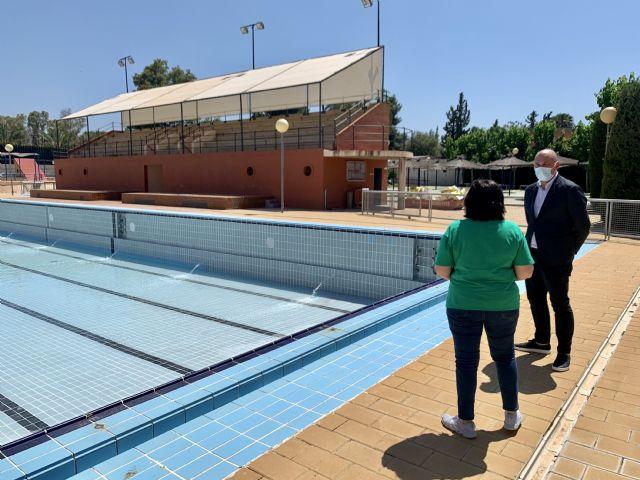 La apertura de las piscinas recreativas de verano comienza el 19 de junio - 1, Foto 1