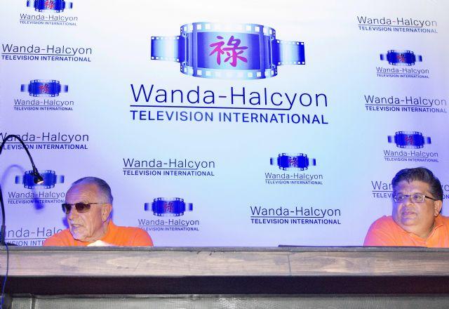 Inversor de medios chino compra productora de Hollywood que está filmando en Cartagena - 1, Foto 1