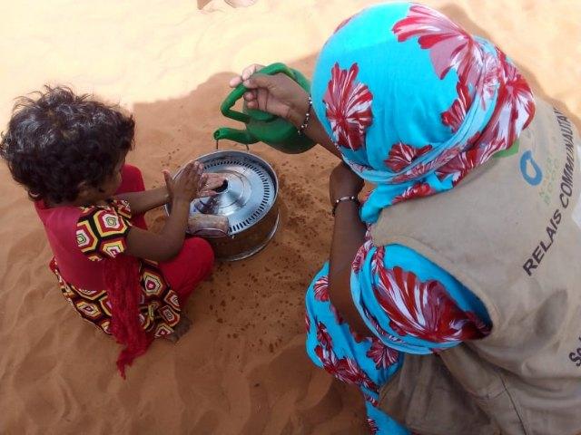 Llega la peor estación del hambre en el Sahel: una crisis humana a nuestra puerta - 1, Foto 1