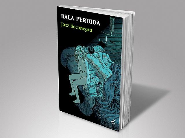 ¡Vuelve la detective Sonia Ruiz! Bala perdida de Jazz Bocanegra - 1, Foto 1