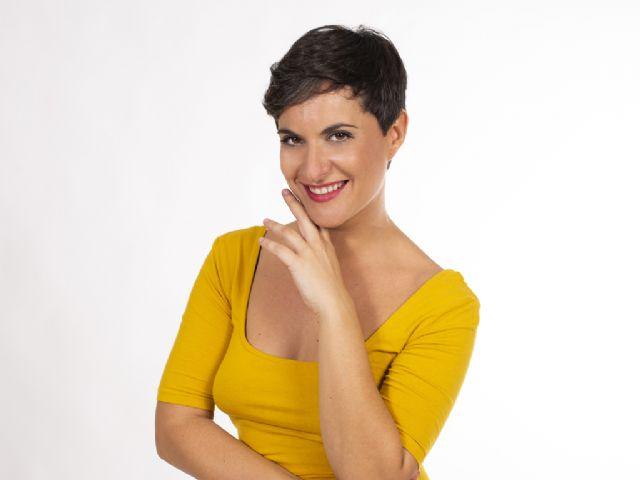 La actriz unionense Verónica Bermúdez será la presentadora de la 60 edición del Cante de las Minas - 1, Foto 1