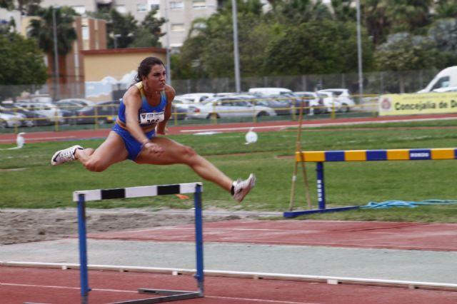 Marcas personales y buenas actuaciones para el UCAM Atletismo Cartagena - 5, Foto 5