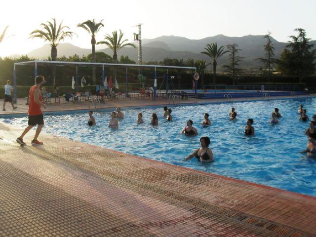 Comienzan las actividades del Verano Polideportivo 2016, Foto 4