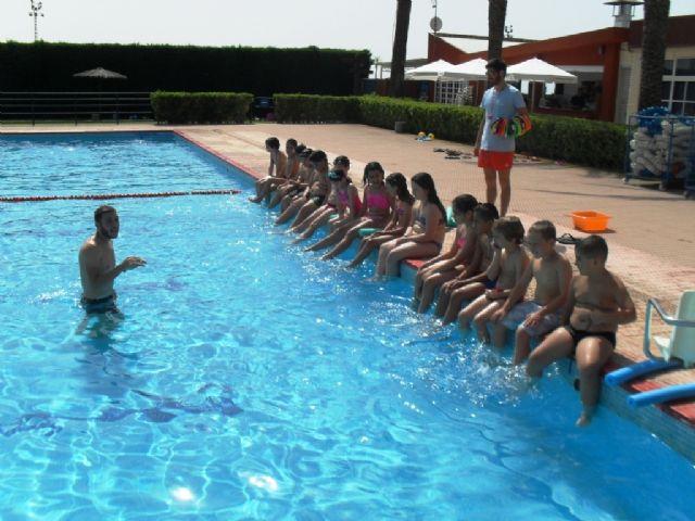 Comienzan las actividades del Verano Polideportivo 2016, Foto 7