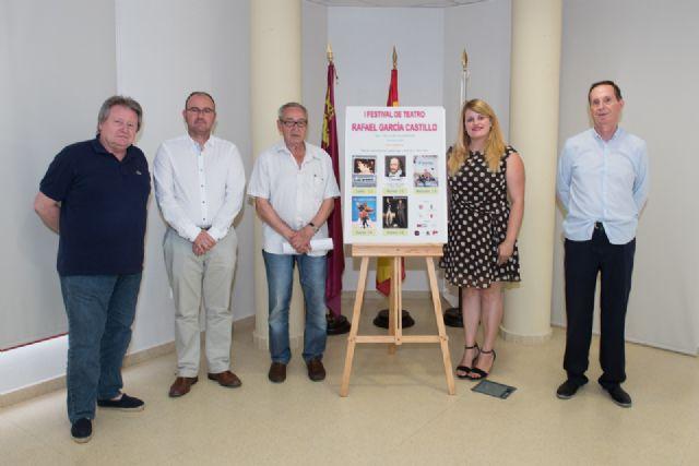 El Paseo de la Sal acoge el primer festival de teatro
