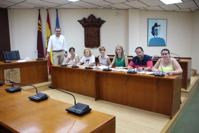 La concejalía de Educación destina los 20.000 euros del programa