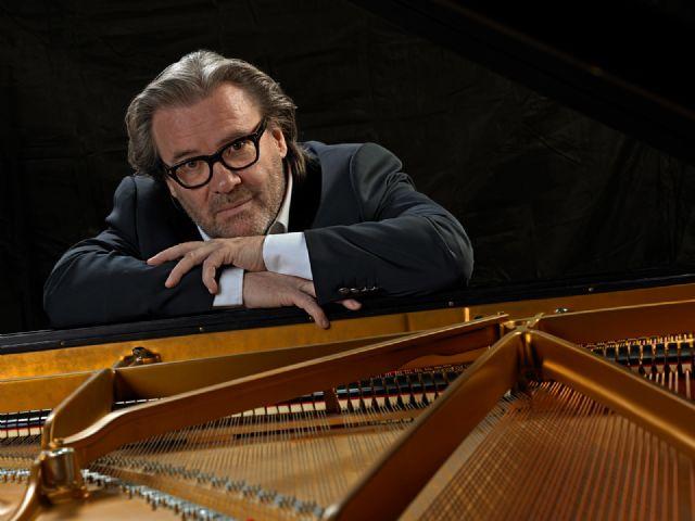 Conciertos:  Thierry Lang Heritage Trio - 1, Foto 1