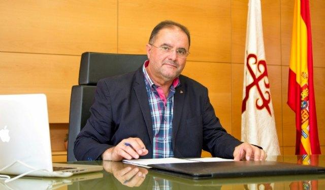 El alcalde aborda la próxima semana con el Ministerio de Hacienda diferentes asuntos que afectan a la gestión municipal y la situación económico-financiera del Ayuntamiento - 1, Foto 1
