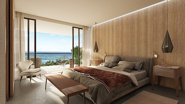 TM Grupo Inmobiliario inaugura su tercer hotel en Riviera Maya, México: The Fives Oceanfront Puerto Morelos - 2, Foto 2