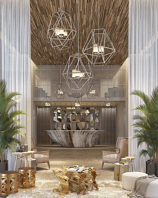 TM Grupo Inmobiliario inaugura su tercer hotel en Riviera Maya, México: The Fives Oceanfront Puerto Morelos - 4, Foto 4