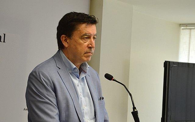 Ciudadanos pide la comparecencia ante la comisión especial del Mar Menor del presidente de la CHS - 1, Foto 1