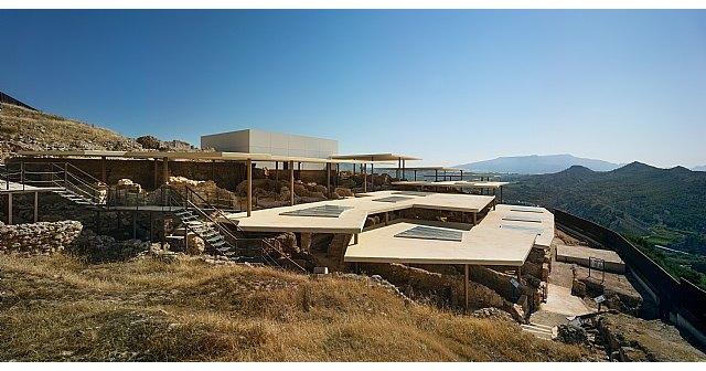 El proyecto de Musealización y puesta en valor de Siyâsa, ganador en los Architizer A+Award 2021, de Nueva York - 1, Foto 1