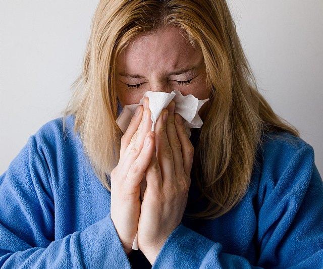 Más de un 15% de españoles sufre de alguna alergia - 1, Foto 1