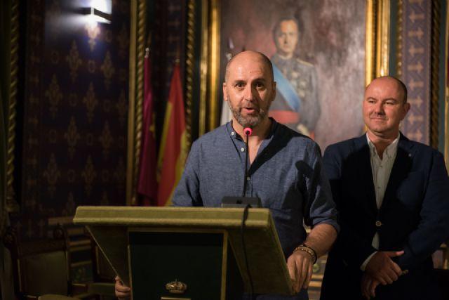 Nono García expone