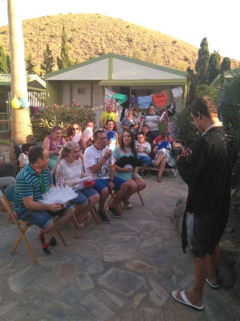 Campamento de verano PADISITO del 1 al 7 de agosto, Foto 5