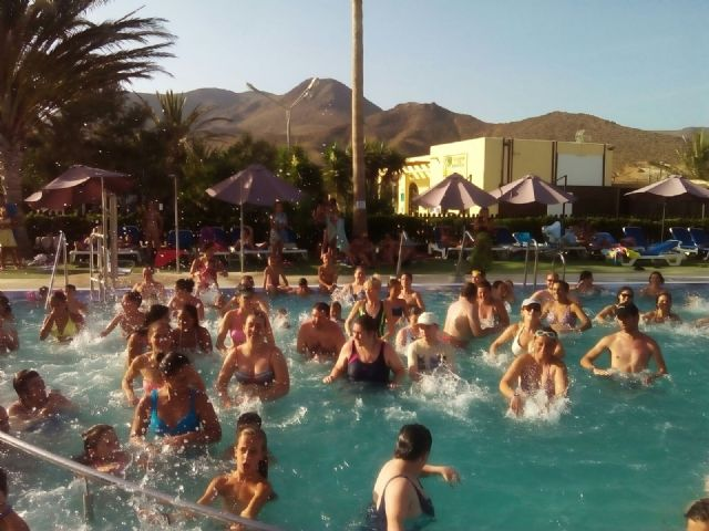 Campamento de verano PADISITO del 1 al 7 de agosto, Foto 6