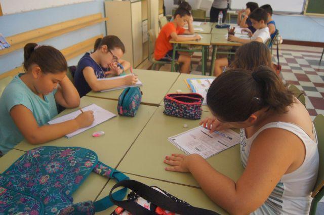 El Consistorio totanero insta a la Consejería de Educación a que acondicione los centros educativos públicos ante el estrés térmico, Foto 1