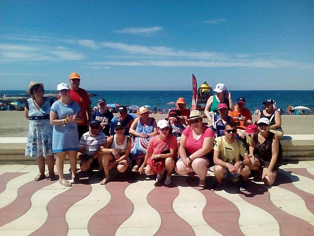 Se clausura el Campamento de Verano 2018 celebrado por PADISITO, Foto 1