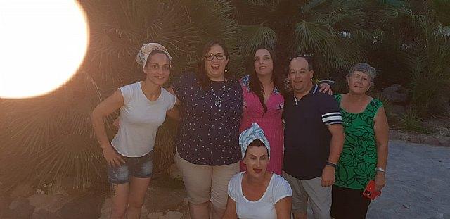 Se clausura el Campamento de Verano 2018 celebrado por PADISITO, Foto 5