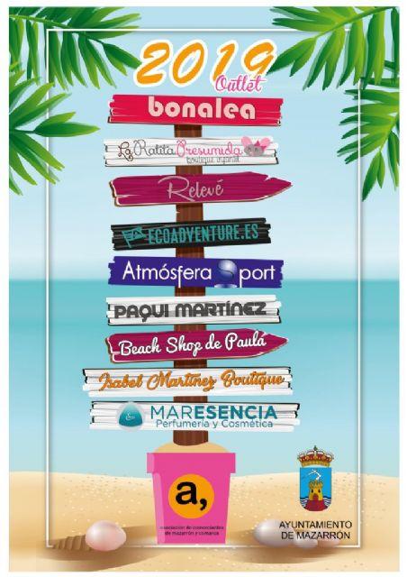 ACOMA celebra la IX edicion de su feria outlet y tendencias - 1, Foto 1
