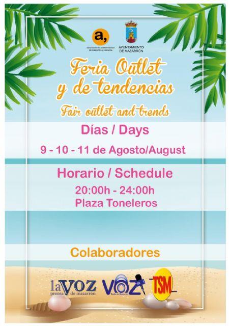 ACOMA celebra la IX edicion de su feria outlet y tendencias - 2, Foto 2
