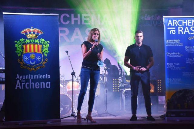 Archena cierra julio con más de 40 eventos culturales y de ocio en el que han participado cerca de cinco mil personas - 2, Foto 2