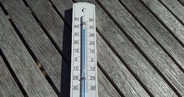 Avisos amarillo y naranja en Cieza por altas temperaturas para este sábado y domingo - 1, Foto 1