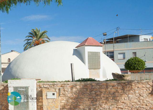 Villa Sostenible promueve Fuente Álamo como opción de Turismo Sostenible en la Región de Murcia - 1, Foto 1