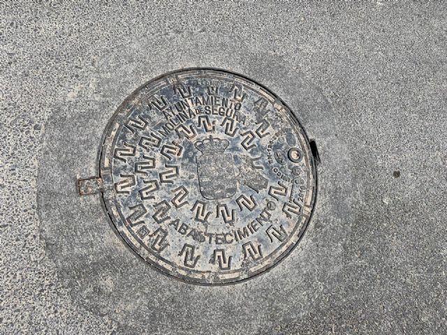 La nueva red de agua de Los Valientes Viejos acaba desde hoy con los problemas de presión que padecían los 51 abonados de este núcleo de vividas - 3, Foto 3